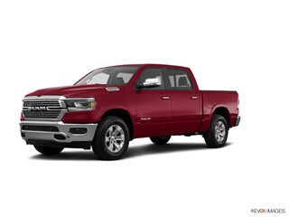 New Commercial Vehicles  2021 Ram 1500 LARAMIE CREW CAB 4X2 5'7 BOX Crew Cab 1C6RREJT8MN706121 for sale in Alto, TX