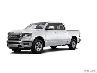 New Commercial Vehicles  2021 Ram 1500 LARAMIE CREW CAB 4X2 5'7 BOX Crew Cab 1C6RREJT7MN704599 for sale in Alto, TX