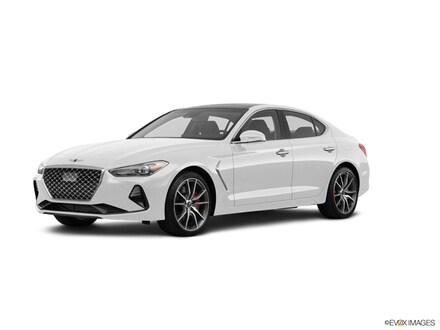 2021 Genesis G70 3.3T Sport RWD Sedan