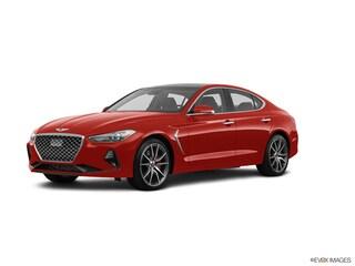 New 2021 Genesis G70 3.3T Sedan for sale in Akron, OH