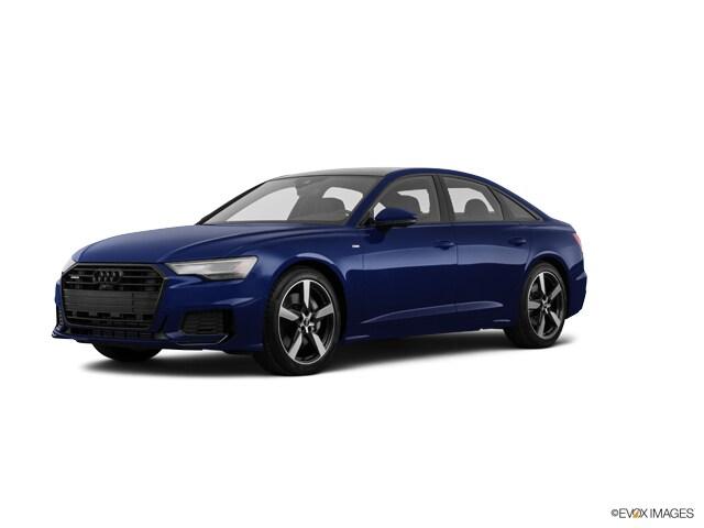 2021 Audi A6 55 Prestige Sedan