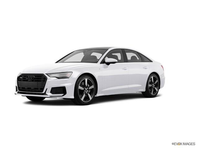 New 2021 Audi A6 55 Premium Sedan Los Angeles Southern California
