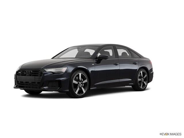 New 2021 Audi A6 55 Premium Plus Sedan Fort Collins