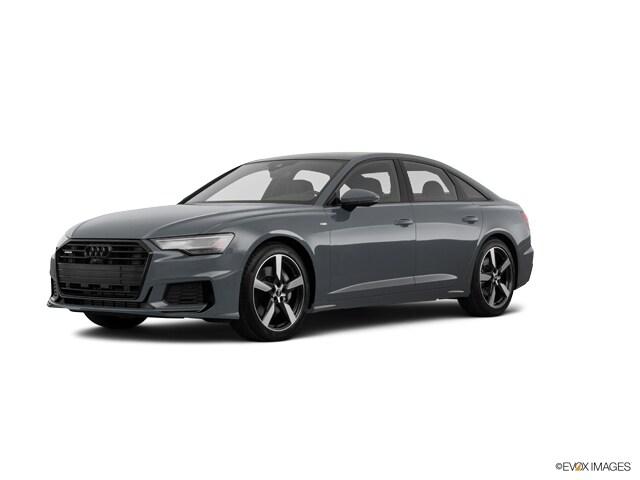 2021 Audi A6 55 Premium Sedan