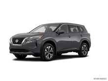 2021 Nissan Rogue SV Sport Utility