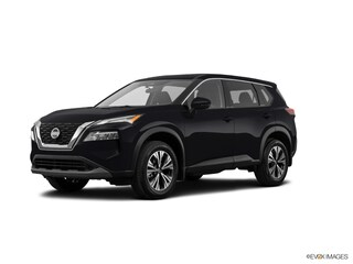 New 2021 Nissan Rogue SV SUV For Sale near Scranton & Wilkes-Barre, PA
