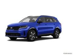 2021 Kia Sorento S SORENTO S FWD 2.5L
