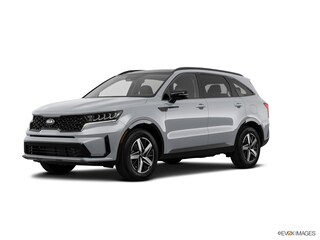 2021 Kia Sorento S SUV New Kia For Sale in Westminster, MD