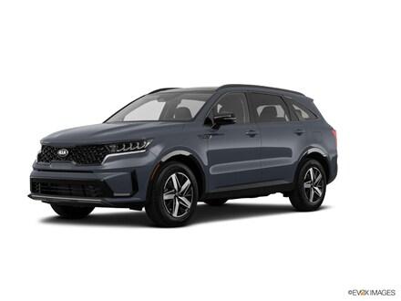 2021 Kia Sorento S SUV