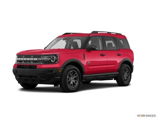 New 2021 Ford Bronco Sport Big Bend SUV in Osseo
