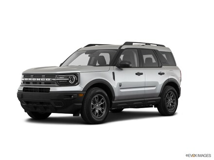 2021 Ford Bronco Sport Big Bend Sport Utility