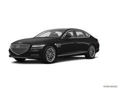 2021 Genesis G80 3.5T Sedan