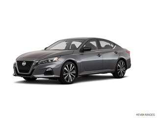 New  2021 Nissan Altima 2.5 SR Sedan for Sale in Buena Park, CA