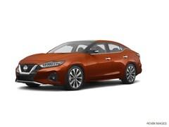 2021 Nissan Maxima Platinum Sedan