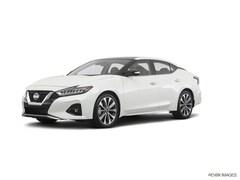 New 2021 Nissan Maxima Platinum Sedan in Myrtle Beach, SC