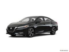 New 2021 Nissan Sentra SR Sedan in Hempstead, NY
