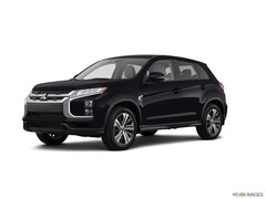 2021 Mitsubishi Outlander Sport 2.0 SE SUV