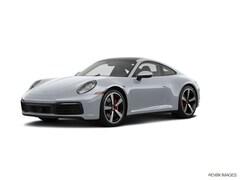 2021 Porsche 911 Carrera S Cabriolet