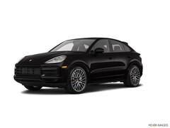 2021 Porsche Cayenne Coupe Turbo Coupe AWD Sport Utility