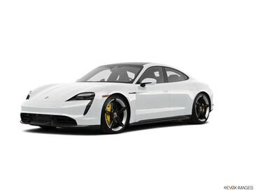 2021 Porsche Taycan Turbo S Turbo S AWD
