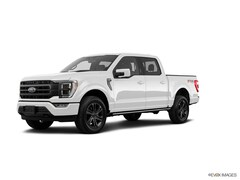 2021 Ford F-150 LARIAT LARIAT 4WD SuperCrew 6.5 Box