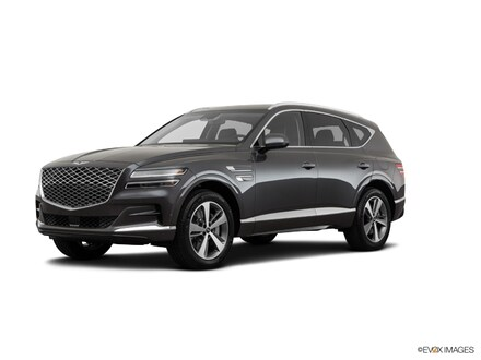 Featured 2021 Genesis GV80 3.5T SUV for sale in Akron OH