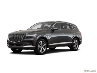 New 2021 Genesis GV80 SUV for sale in Knoxville, TN