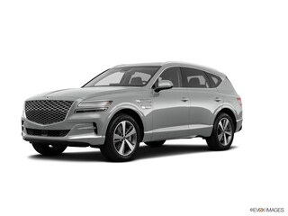 2021 Genesis GV80 3.5T Advanced AWD SUV