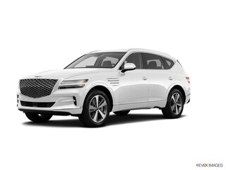 New 2021 Genesis GV80 3.5T SUV for sale in Akron, OH