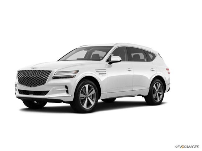 2021 Genesis GV80 3.5T Prestige AWD SUV