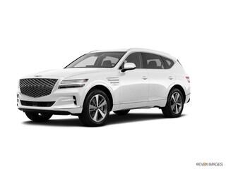 2021 Genesis GV80 3.5T AWD SUV