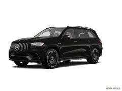 New 2021 Mercedes-Benz AMG GLS 63 4MATIC SUV for sale in Santa Monica