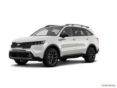 New 2021 Kia Sorento SX Prestige X-Line SUV near Bend OR