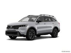 New 2021 Kia Sorento For Sale in West Seneca