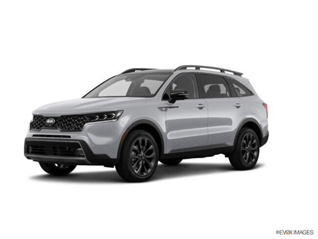 2021 Kia Sorento SX AWD X-Line SUV