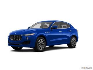 2021 Maserati Levante S SUV