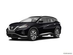 New 2021 Nissan Murano SL SUV Lake Norman, North Carolina