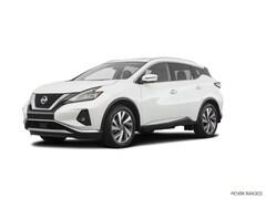 2021 Nissan Murano SL SUV
