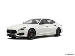 New 2021 Maserati Quattroporte S GranSport Sedan Near Miami