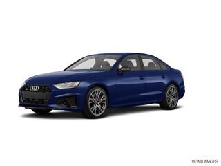 2021 Audi S4 Premium Plus Sedan