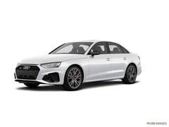 2021 Audi S4 Prestige Sedan
