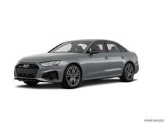 2021 Audi S4 3.0T Prestige Sedan