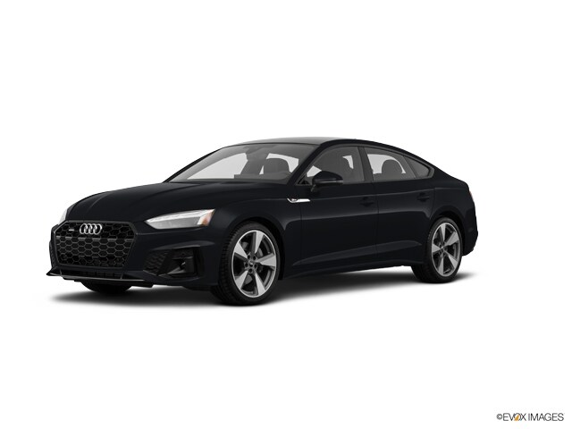 2021 Audi A5 45 Premium Hatchback