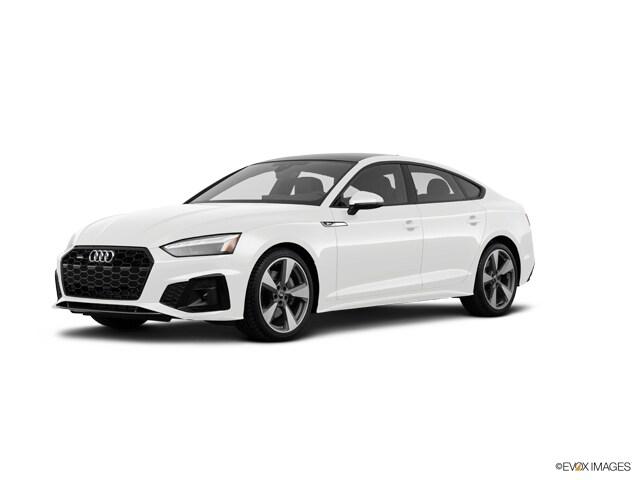 New 2021 Audi A5 45 Premium Sportback for sale in Houston