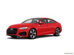 2021 Audi A5 45 Premium Plus Sedan