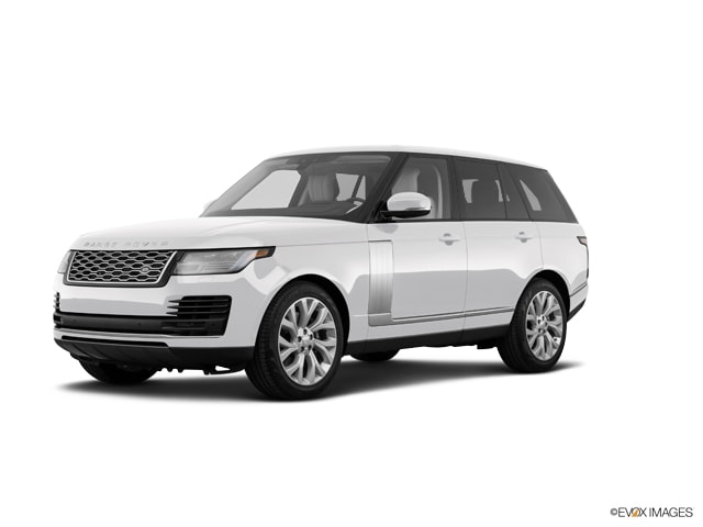2021 Land Rover Range Rover AWD Westminster Edition MHEV SUV