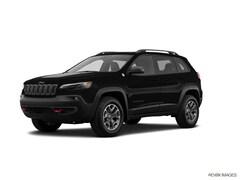 New 2021 Jeep Cherokee TRAILHAWK 4X4 Sport Utility Bronx NY