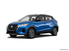 2021 Nissan Kicks SV SUV