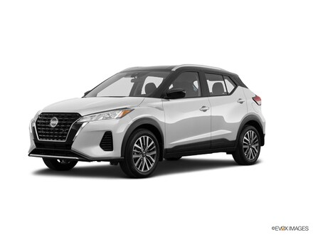 Featured New 2021 Nissan Kicks SV SUV for sale in Cathedral City, CA