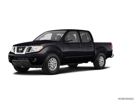 Featured new vehicles 2021 Nissan Frontier SV Truck Crew Cab for sale near you in Savannah, GA